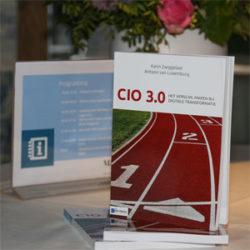 Boeklancering CIO 3.0